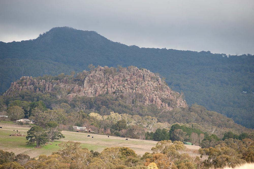 Free Event - The Geology of Hanging Rock 14th June