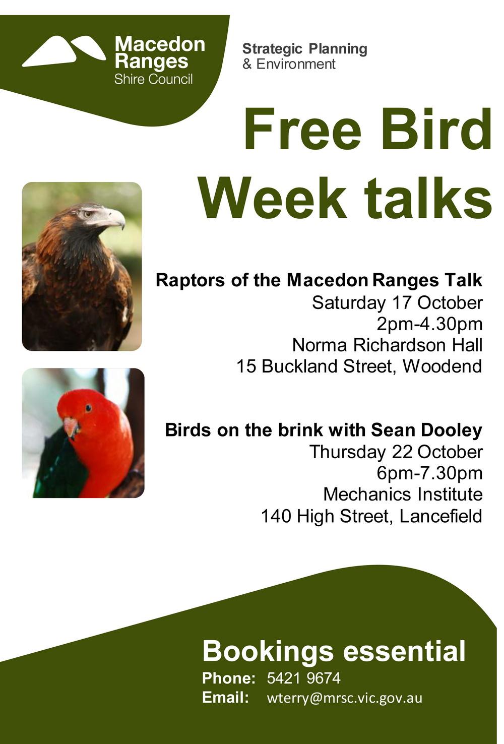 Macedon Ranges Bird Week Talks (1)_resize