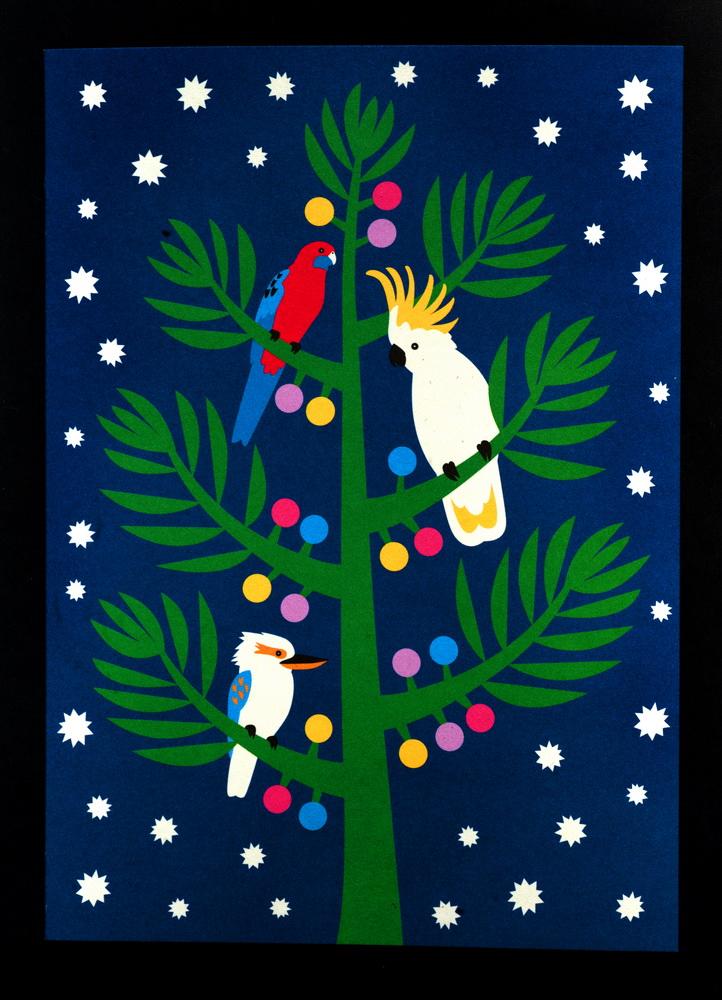 Seasons Greetings to All.